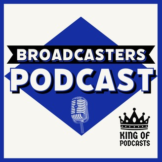 The Broadcasters Podcast - The State of Digital Media and