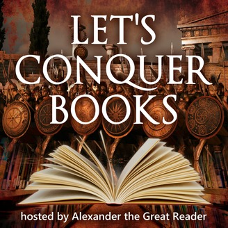 Let's Conquer Books | Listen via Stitcher for Podcasts