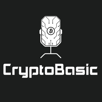 Learn about cryptocurrency podcast