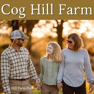 Cog Hill Farm | Cogcast Podcast | Listen via Stitcher for Podcasts