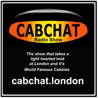 Cab Chat Radio Show Listen Via Stitcher Radio On Demand