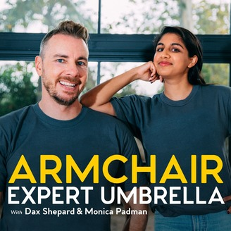 Image result for armchair expert