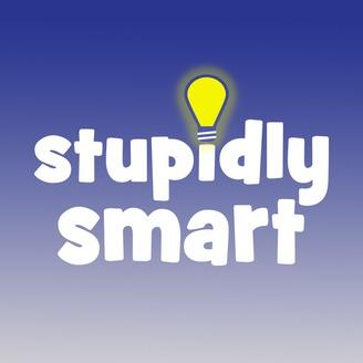 The Stupidly Smart Podcast   Listen via Stitcher for Podcasts