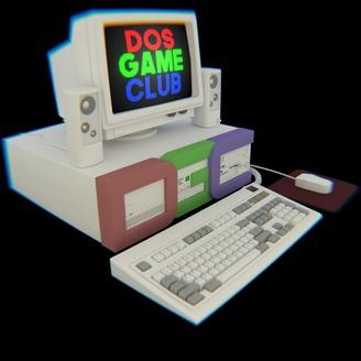 DOS Game Club | Listen via Stitcher for Podcasts