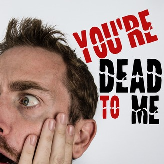 You Re Dead To Me Listen Via Stitcher For Podcasts