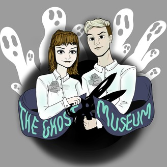 The Ghost Museum   Listen via Stitcher for Podcasts