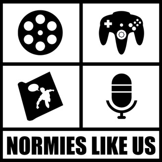 Normies Like Us | Listen via Stitcher for Podcasts