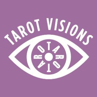 Tarot Visions | Listen via Stitcher for Podcasts
