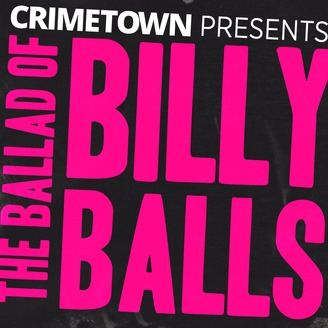 The Ballad of Billy Balls / The RFK Tapes | Listen via