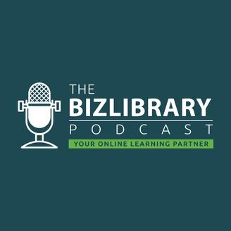 The BizLibrary Podcast | Listen via Stitcher for Podcasts