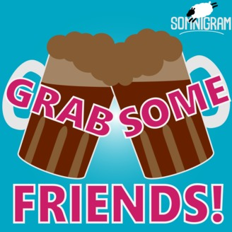 Grab Some Friends! - Trivia Games for You and Your Friends | Listen