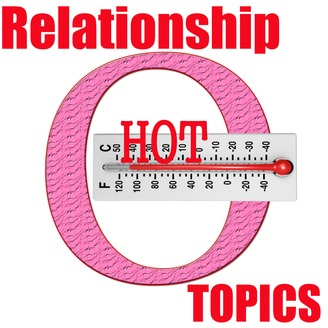 Discussion topics for dating couples