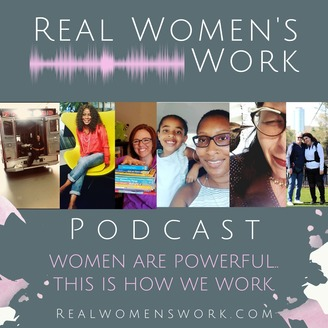 Pleasant Real Womens Work Podcast Listen Via Stitcher For Podcasts Home Interior And Landscaping Dextoversignezvosmurscom