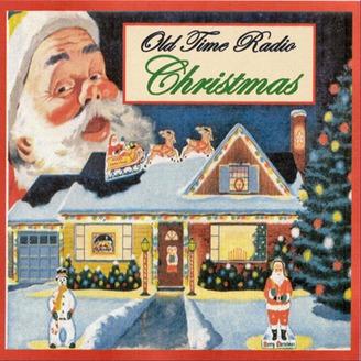 Free Christmas Radio.Christmas Old Time Radio Listen Via Stitcher For Podcasts