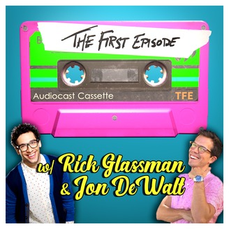 The First Episode Podcast | Listen via Stitcher for Podcasts
