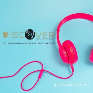 Discover Music Channel (Discover Music Channel) - More Fire