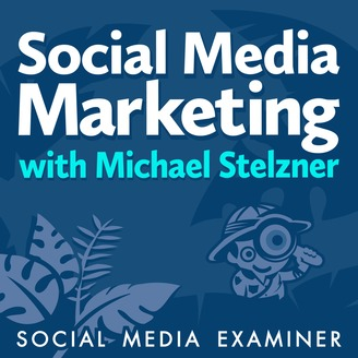 5 ways to improve your instagram marketing social media examiner Social Media Marketing Podcast Listen Via Stitcher For Podcasts