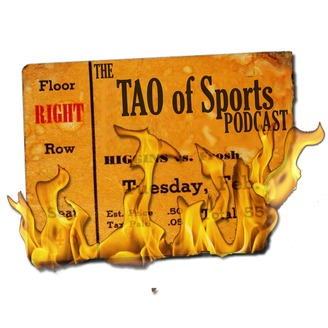 The Tao of Sports Podcast – The Definitive Sports, Marketing
