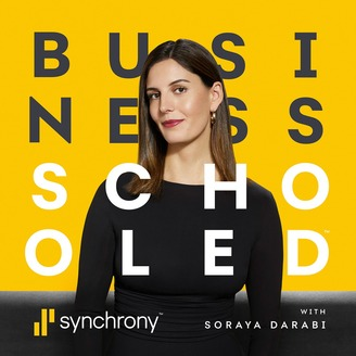 Business Schooled | Listen via Stitcher for Podcasts