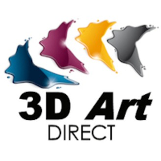 The 3D Art Direct Podcast: 3D Digital Art | Artist