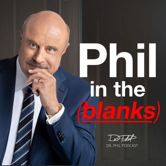 Phil in the Blanks | Listen via Stitcher for Podcasts