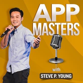 9a2c7bc55f6 App Masters - App Marketing   App Store Optimization with Steve P ...