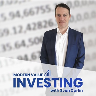 Modern Value Investing with Sven Carlin | Listen via