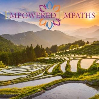 Empowered Empaths   Listen via Stitcher for Podcasts