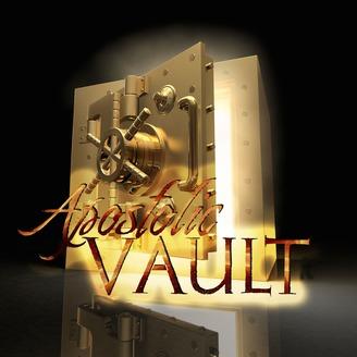 Apostolic Vault   Listen via Stitcher for Podcasts
