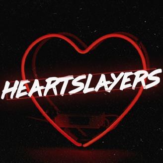 Heartslayers podcast | Listen via Stitcher for Podcasts