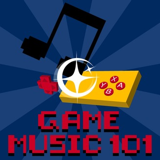 Game Music 101 – CFRC Podcast Network | Listen via Stitcher for Podcasts