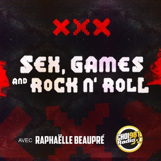 Rock And Roll Games >> Sex Games And Rock N Roll Listen Via Stitcher For Podcasts