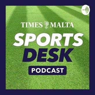 The Sports Desk by Times of Malta | Listen via Stitcher for