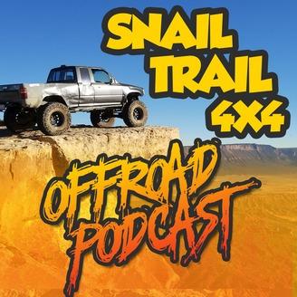 Snail Trail 4x4 | Listen via Stitcher for Podcasts