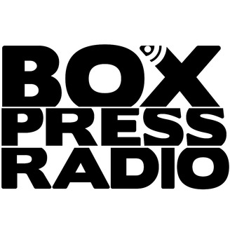 Box Press Radio - Cigar, Alcohol, Entertainment | Listen via