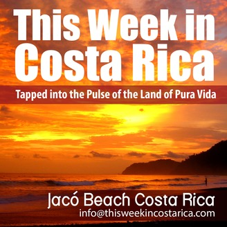 This Week In Costa Rica