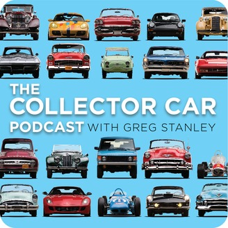 The Collector Car Podcast | Listen via Stitcher for Podcasts