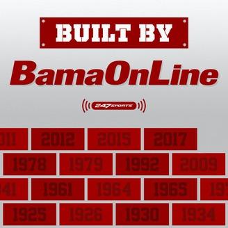 Bamaonline An Alabama Football Podcast Listen Via Stitcher For Podcasts