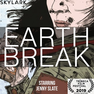 Earth Break | Listen via Stitcher for Podcasts