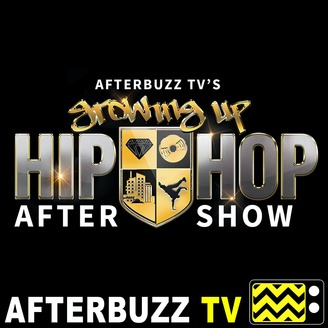 The Growing Up Hip Hop Podcast | Listen via Stitcher for