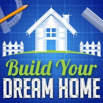 build your dream home podcast house plan gallery home design residential construction - Plan Your Dream House