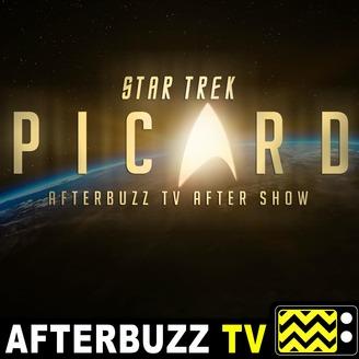 Star Trek Discovery Reviews - AfterBuzz TV | Listen via