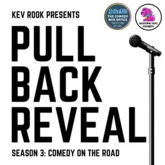 Pull Back Reveal | Listen via Stitcher for Podcasts