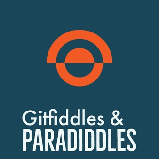 Gitfiddles and Paradiddles   Listen via Stitcher for Podcasts