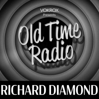 Richard Diamond, Private Detective | Old Time Radio | Listen