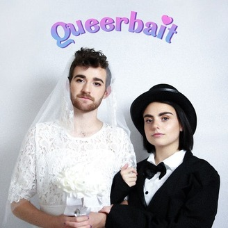 Gay vs straight podcast