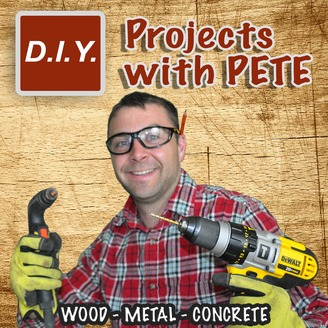 Diy projects with pete answers to your do it yourself questions diy projects with pete answers to your do it yourself questions diy tips advice and inspiration interviews with artists and craftsmen solutioingenieria Gallery