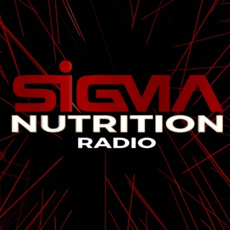 Sigma Nutrition Radio | Listen via Stitcher for Podcasts