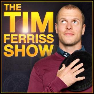 Tim ferris podcasts