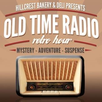 Old Time Radio Retro Hour | Listen via Stitcher for Podcasts